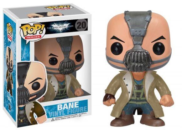 <strong><em>The Dark Knight Rises</em></strong> Gotham City Toys #5