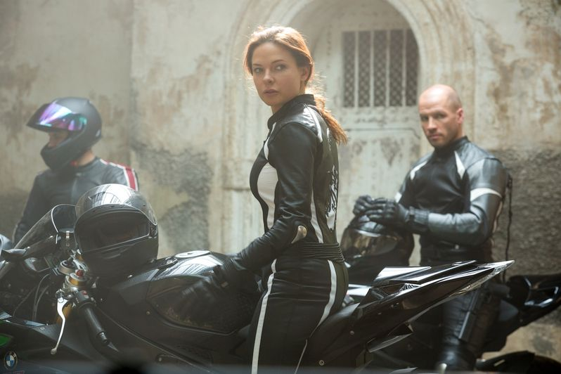 <strong><em>Mission: Impossible Rogue Nation</em></strong> Photo 11