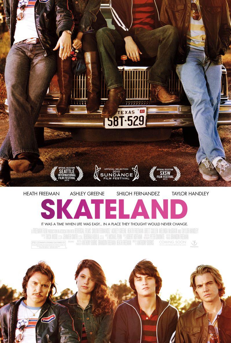 Slateland Poster