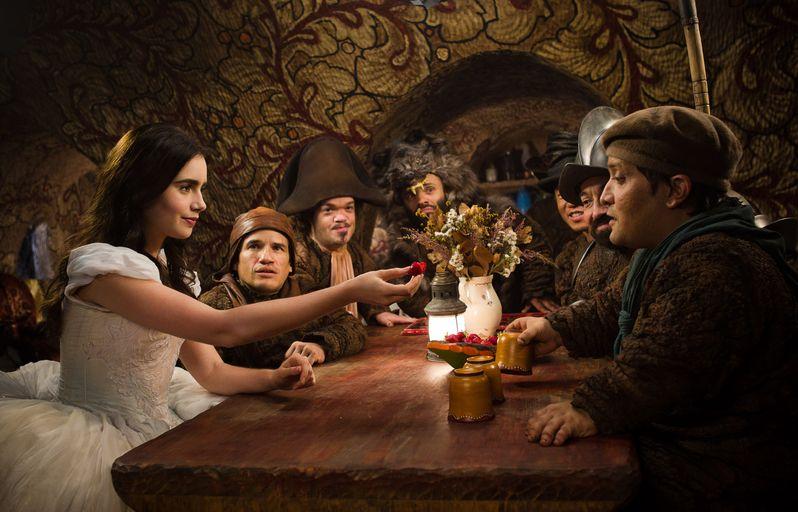 Tarsem Singh's Snow White Photo #10