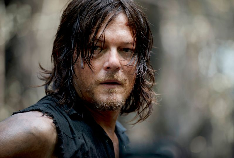 <strong><em>The Walking Dead</em></strong> Season 6 Photo 9