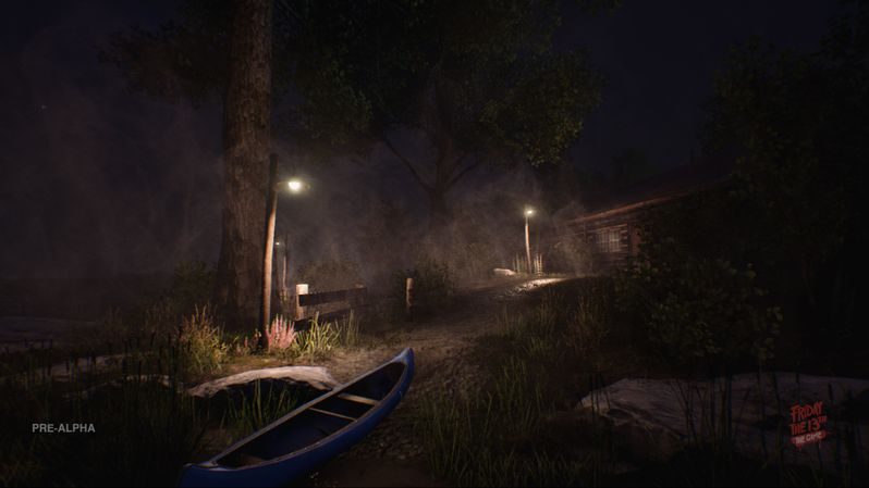 Friday the 13th Video Game Photo 1
