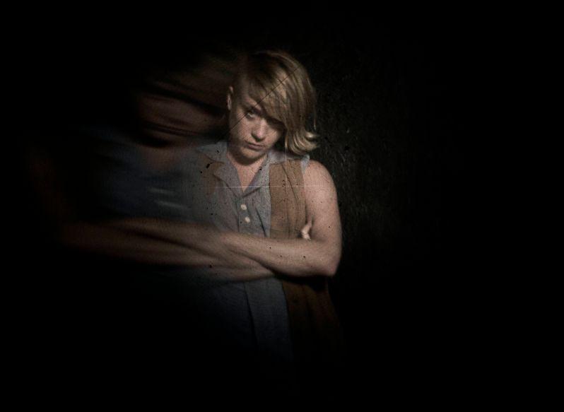 <strong><em>American Horror Story</em></strong>: Asylum Chloe Sevigny Photo