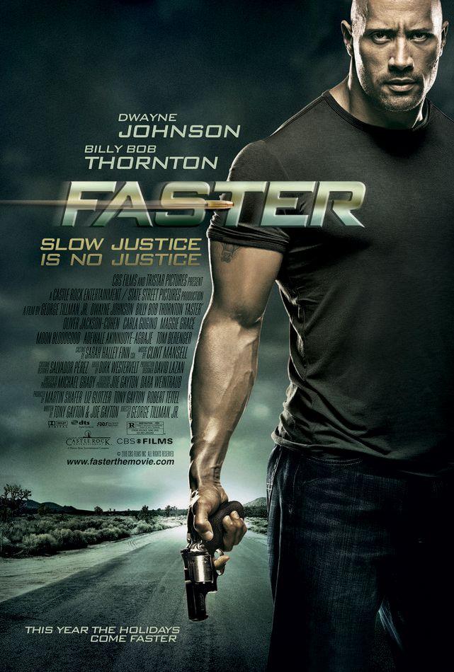 <strong><em>Faster</em></strong> Poster #3