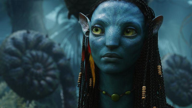 <strong><em>Avatar</em></strong> Movie Still