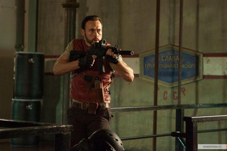 <strong><em>Resident Evil: Retribution</em></strong> Photo #1