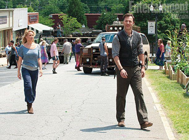 <strong><em>The Walking Dead</em></strong> Season 3 Photo #3