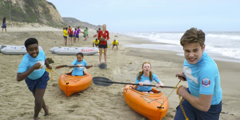 <strong><em>Malibu Rescue</em></strong> - Season 1 photo 1
