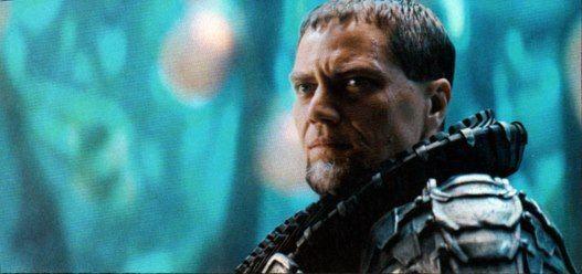 <strong><em>Man of Steel</em></strong> Zod Photo