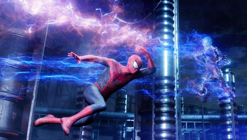 <strong><em>The Amazing Spider-Man 2</em></strong> Photo 3