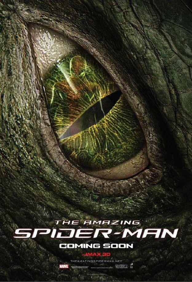 Spiderman Poster 1