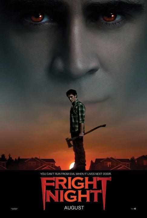 <strong><em>Fright Night</em></strong> Poster