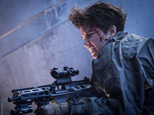 <strong><em>Alien: Covenant</em></strong> photo 3