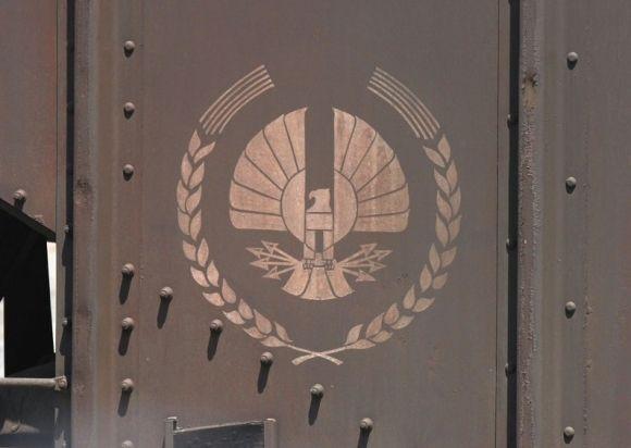 <strong><em>The Hunger Games</em></strong> Set Photo #1