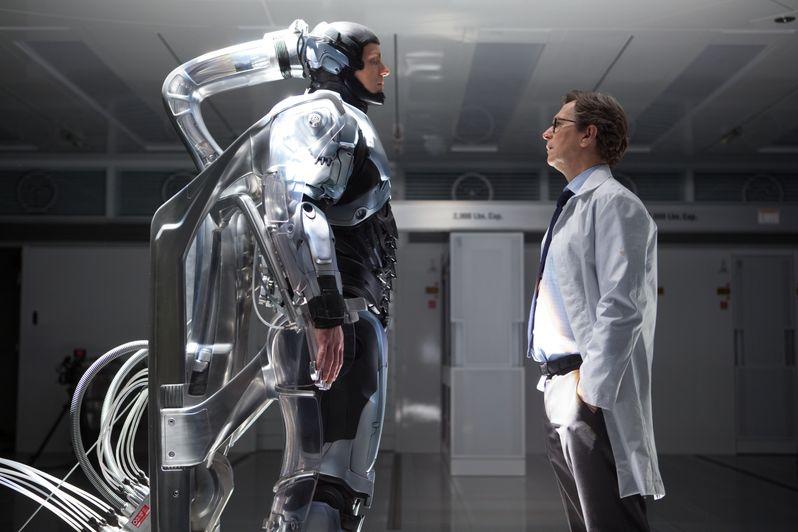 <strong><em>RoboCop</em></strong> Photo 6