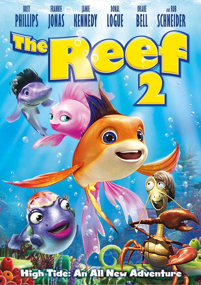 <strong><em>The Reef 2</em></strong>
