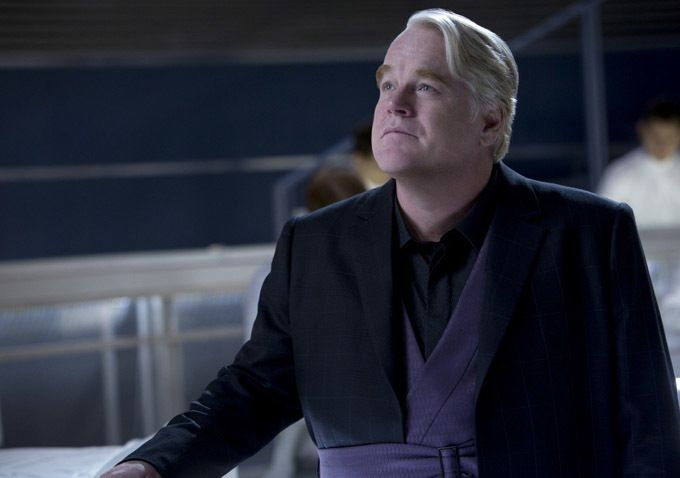The Hunger Games Catching Fire Photo 3