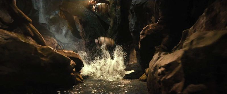 The Hobbit: The Desolation Of Smaug Trailer Photo Gallery photo 6