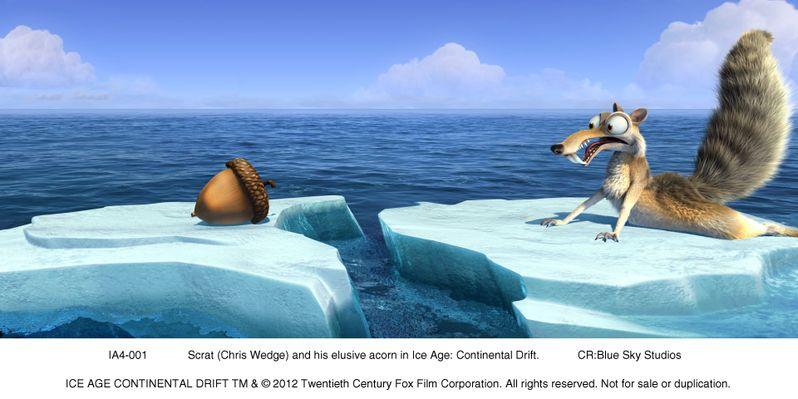 Ice Age Photos #5