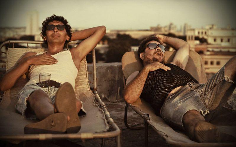 Alejandro Brugués Talks <strong><em>Juan of the Dead</em></strong>