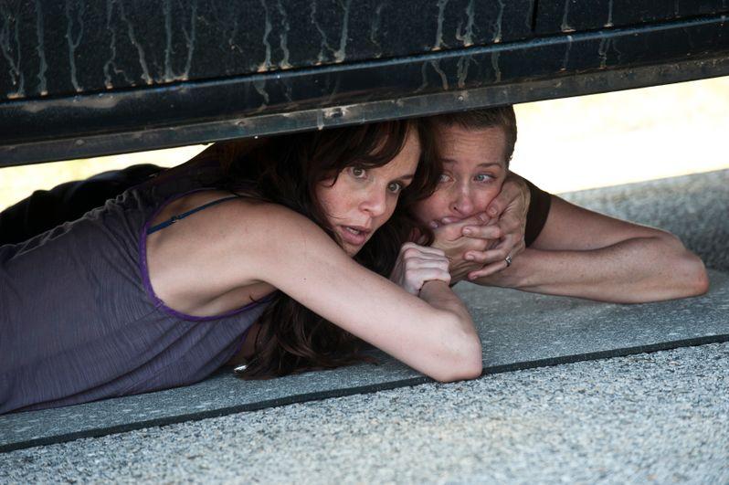 <strong><em>The Walking Dead</em></strong> Episode 2.1 Photo #1