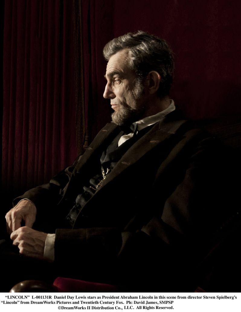 <strong><em>Lincoln</em></strong> Photo 1