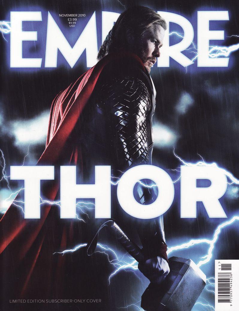 <strong><em>Thor</em></strong> Image #1