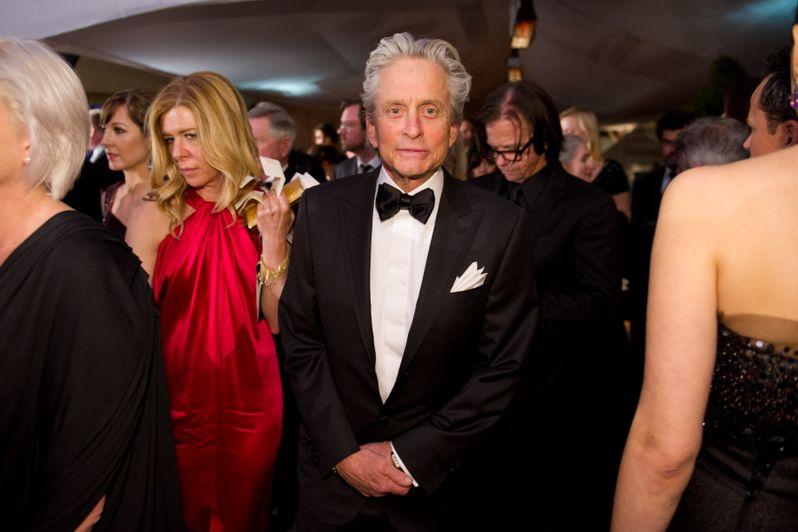 2012 Academy Awards Governors Ball photo 2