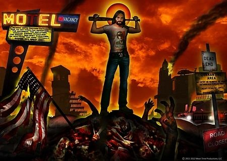 <strong><em>Jesus Hates Zombies</em></strong> Concept Art #1