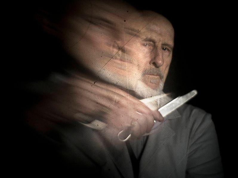 <strong><em>American Horror Story</em></strong>: Asylum James Cromwell Photo