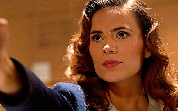 Agent Carter Photo 1