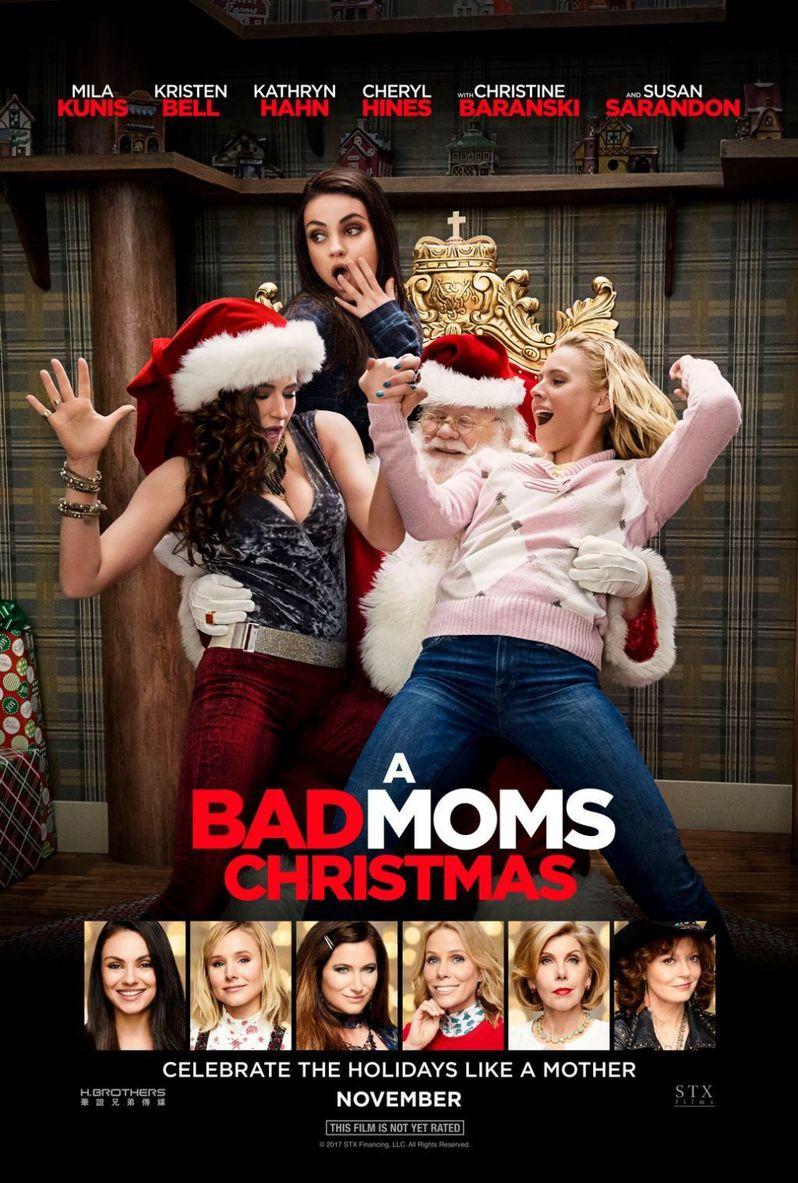 <strong><em>A Bad Moms Christmas</em></strong> photo 1