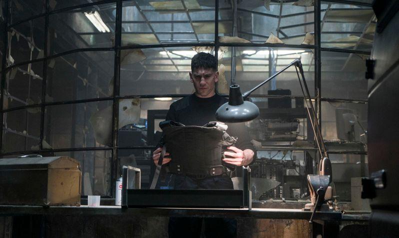 <strong><em>The Punisher</em></strong> - Season 1 photo 2