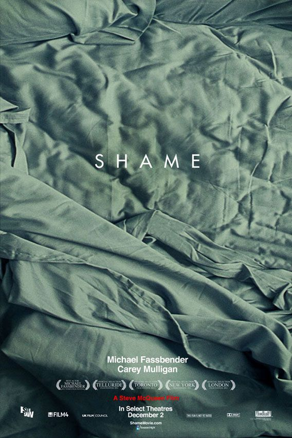 <strong><em>Shame</em></strong> Poster