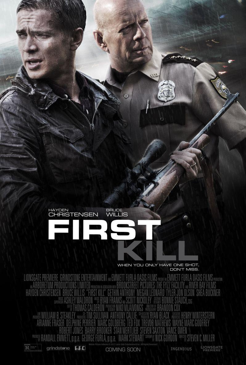 <strong><em>First Kill</em></strong> Trailer