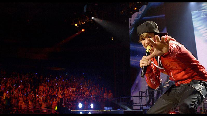 <strong><em>Justin Bieber: Never Say Never</em></strong> Photo #2