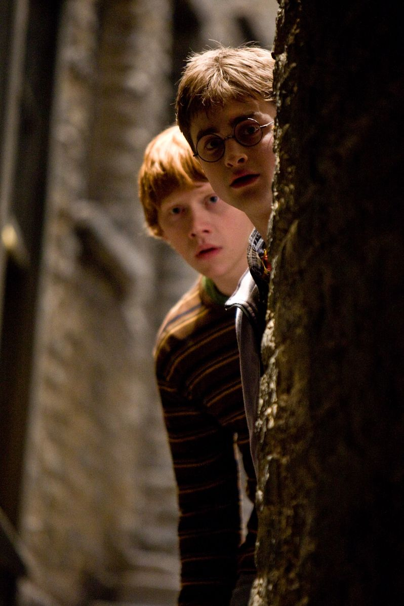 <strong><em>Harry Potter and the Half-Blood Prince</em></strong> Picture #4