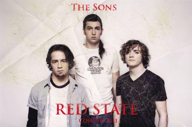 <strong><em>Red State</em></strong> Poster #5