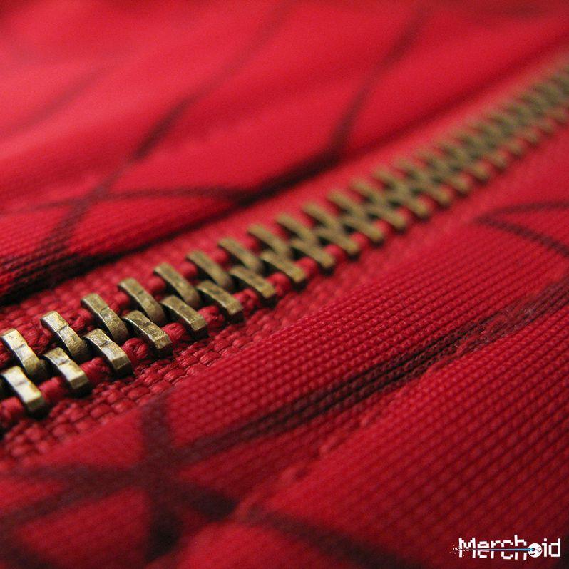 Spiderman Hoodie Marvel Merchoid #7