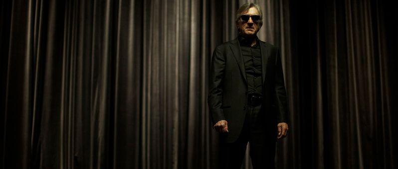 Robert De Niro in <strong><em>Red Lights</em></strong>