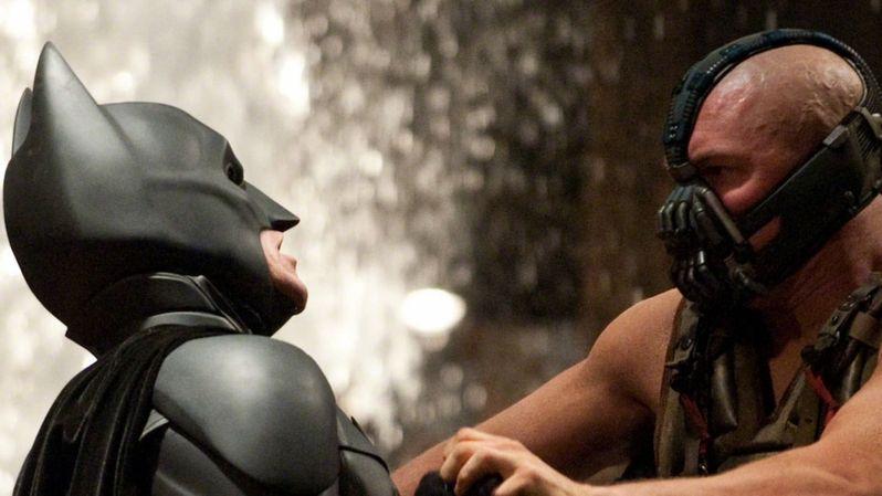 Bane Vs. Batman: Anatomy of A Fight Photo 6