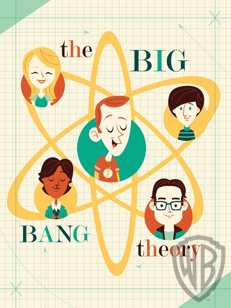 Big Bang Art Series 2