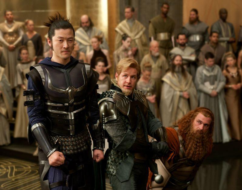 <strong><em>Thor</em></strong> Photo #6
