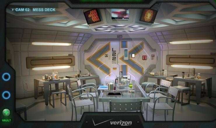 Verizon <strong><em>Prometheus</em></strong> Photo #14