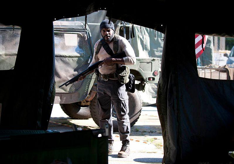 <strong><em>The Walking Dead</em></strong> Season 4 Premiere Photo 1