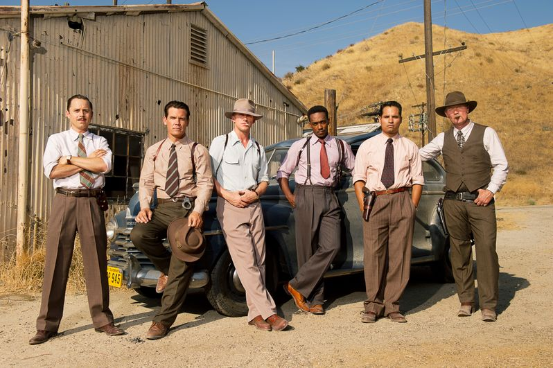 <strong><em>Gangster Squad</em></strong> Photo Gallery photo 3