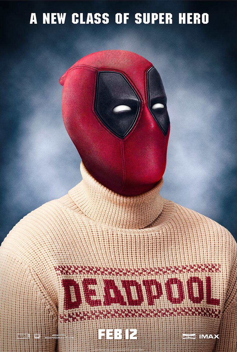 <strong><em>Deadpool</em></strong>