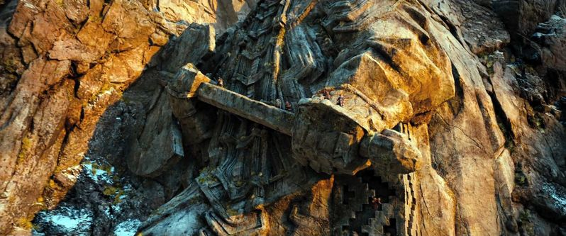The Hobbit: The Desolation Of Smaug Trailer Photo Gallery photo 1