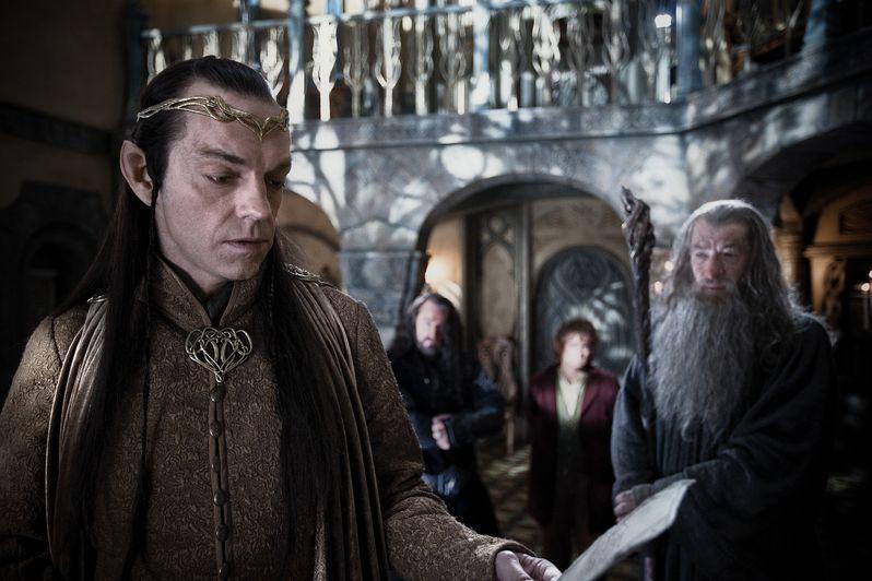 The Hobbit photo 5