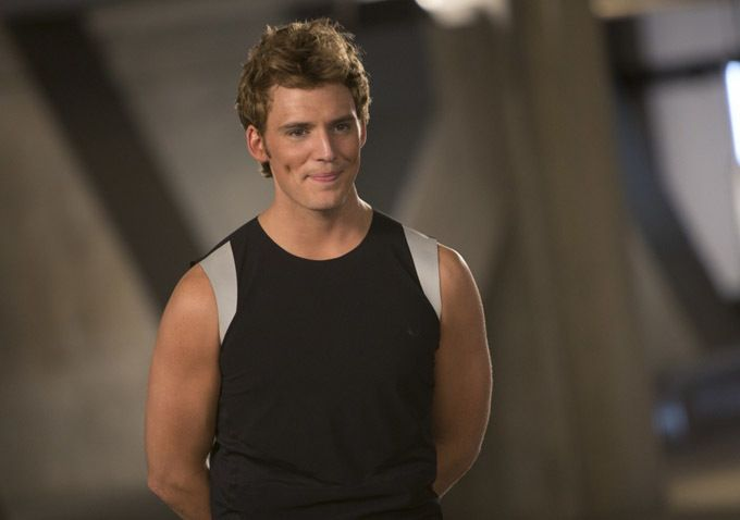 The Hunger Games Catching Fire Photo 6